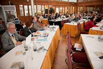 Photo: 2011 Annual General Meeting