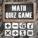 Math - Quiz Game icon