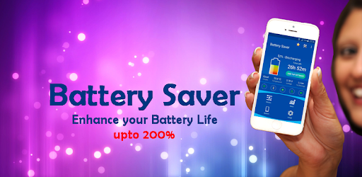 Battery Saver is a FREE app & world's leading battery saver to last 200% longer.