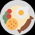 Healthy Food Recipes Free icon