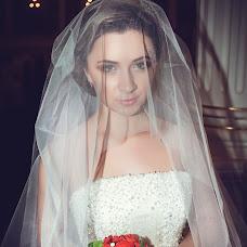 Wedding photographer Natalya Osinskaya (Natali84). Photo of 06.02.2015