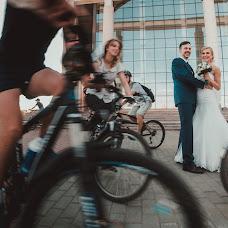 Wedding photographer Dmitriy Ochagov (Ochagov). Photo of 23.08.2015