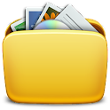 Voltage File Manager icon
