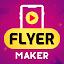 Flyer Maker Poster Maker With Video 20.0