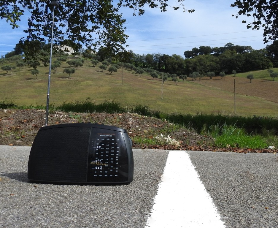 Radio Linea