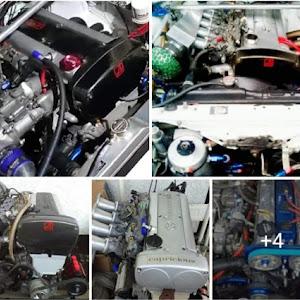 スプリンタートレノ AE86のカスタム事例画像 4AG 14,000RPM/290Hpさんの2020年11月27日19:39の投稿