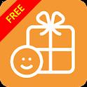 Memo Cadeaux Free icon
