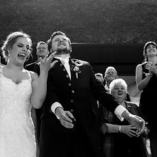 Wedding photographer Louise van den Broek (momentsinlife). Photo of 24.10.2017