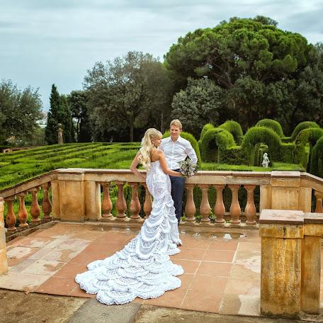 Wedding photographer Vadim Smolyak (dramat). Photo of 08.04.2017