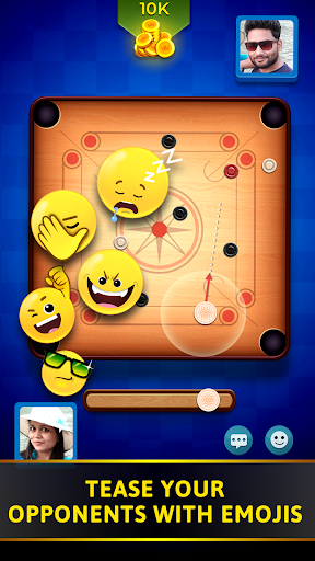 Carrom Superstar screenshots 4