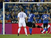 Ricardo Van Rhijn se sent responsable du premier goal
