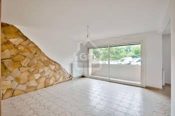 Appartement 4 pièces 67 m2