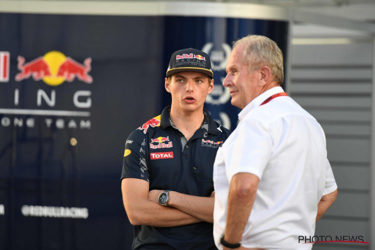 "Helmut Marko drijft zaak rond Ferrari op de spits: ""Bereid te protesteren"""