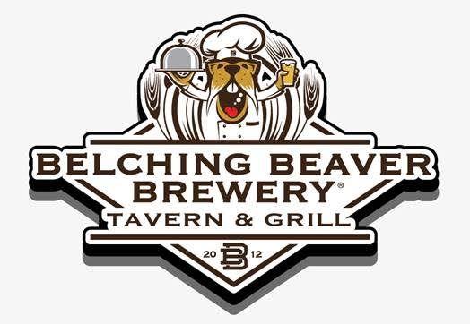 Logo of Belching Beaver Pound Town