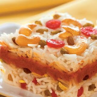 Shahi Pulao with Nawabi Curry ( Popular Restaurant Recipes )