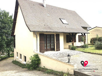 maison à Boulazac (24)