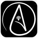 AtheiCast (Atheism Podcast) icon