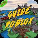 Guide Roblox icon