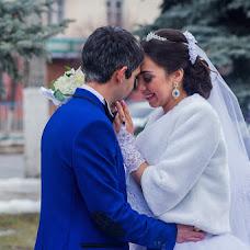 Wedding photographer Sergey Lisovenko (Lisovenko). Photo of 07.03.2016