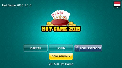 Hot game:Poker Baccarat