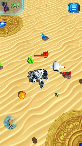 Mighty Monsters: Battle Mutants 1.20 screenshots 10