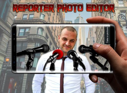 Reporter Photo Editor 1.1 4