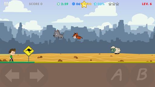 Buddy Jumper: Super Run 1.1.8 screenshots 3