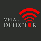 Metal Detector - Gold Detector Body Scanner