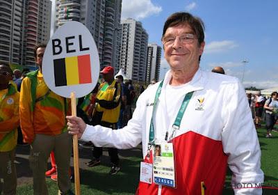 """Eddy De Smedt is een tevreden man: """"Laten we het momentum van Rio wél grijpen"""""""