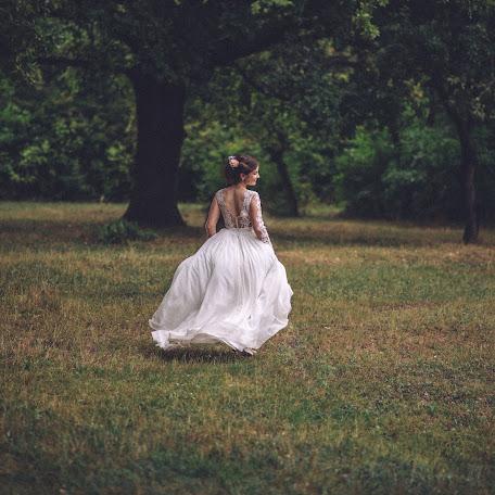 Wedding photographer Natalya Serokurova (sierokurova1706). Photo of 07.09.2017