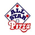 All Star Pizza Miami icon