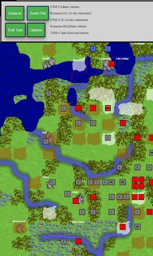 Wargame: Barbarossa 1941-45 Demo 2.0.0 screenshots 1