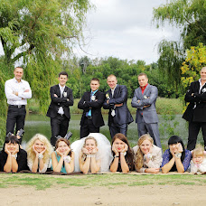 Wedding photographer Sergey Zhelamskiy (SergeyZhelamskiy). Photo of 16.10.2013