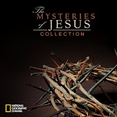 Mysteries of Jesus Collection