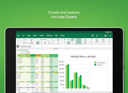 OfficeSuite Pro + PDF Premium Unlocked 11.2.34501 Mod Apk 10