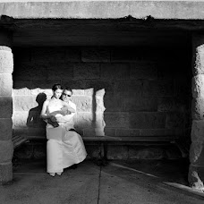 Wedding photographer Mikhail Pochuev (greenmih). Photo of 19.04.2016
