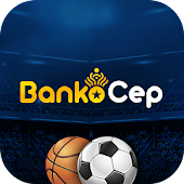 BankoCep - Football Basketball
