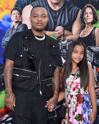 How tall is Bow Wow and what is his net worth?