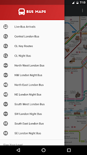 London Bus Maps Live Timing 2017 Apps on Google Play