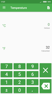 App Unit converter APK for Windows Phone
