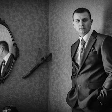 Wedding photographer Roman Gricov (Gritsov). Photo of 16.05.2015