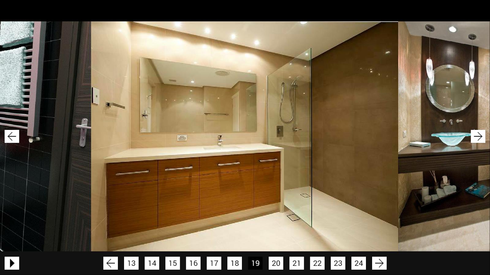 Bathroom decor android apps on google play for Google bathroom ideas