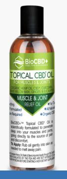 BioCBD Plus coupons