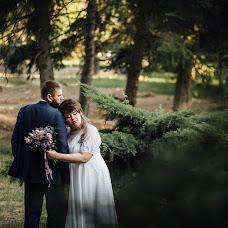 Wedding photographer Viktoriya Zolotovskaya (zolotovskay). Photo of 06.09.2018