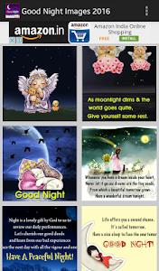 Good Night Images 2016 ! screenshot 5