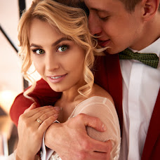 Свадебный фотограф Алексей Чеглаков (Chilly). Фотография от 03.04.2018