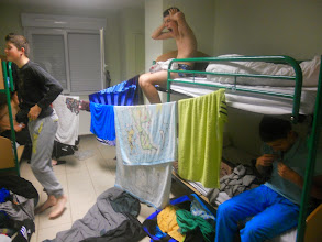 Photo: La chambre des grands.