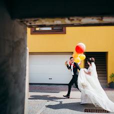 Wedding photographer Yuliya Pandina (Pandina). Photo of 18.08.2018