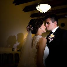 Wedding photographer Bogdan Dumitrel (bogdandumitrel). Photo of 01.10.2015