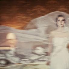 Wedding photographer Yuriy Koloskov (Yukos). Photo of 13.02.2014